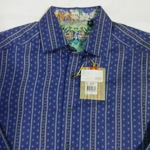 Men's Robert Graham Shirt